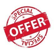 Special Offers - Terms and Conditions at Bajan Car Rentals