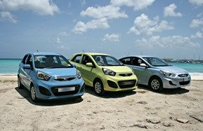 Car Rentals in Barbados - Bajan Car Rentals Limited