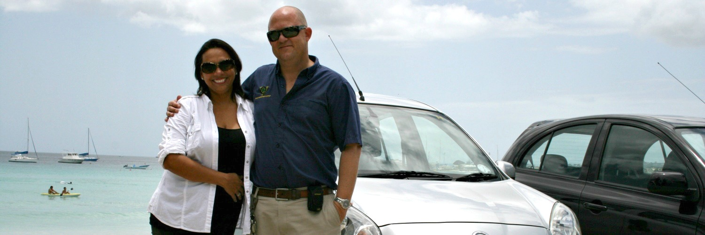 Top Class Car Rentals Barbados
